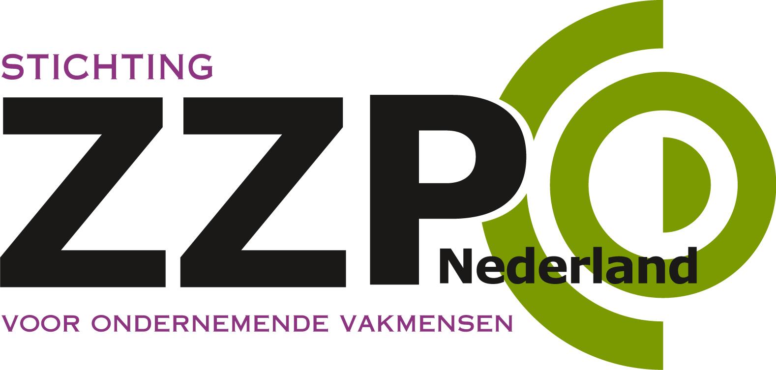 logo ZZP Nederland stichting